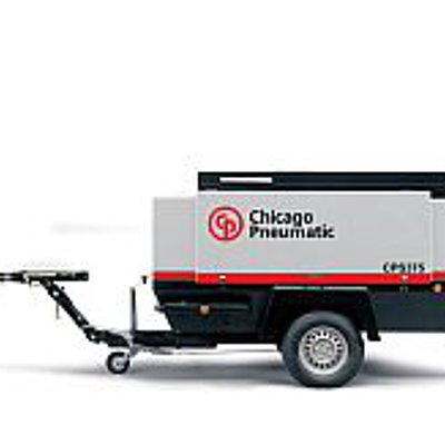 CHICAGO PNEUMATIC CPS 375