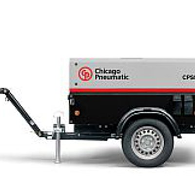 CHICAGO PNEUMATIC CPS 90